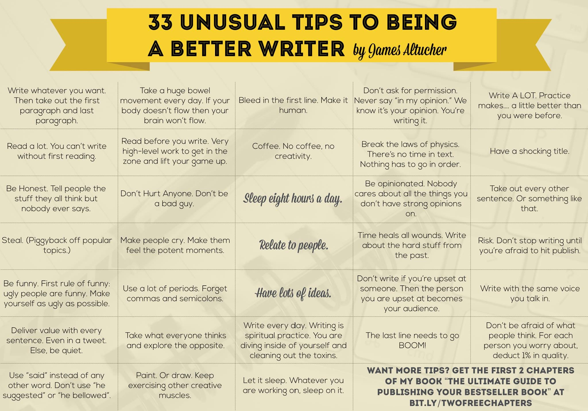 the best infographics for writers sudrobelle 6 when you need a tip or 33