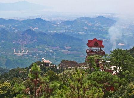 Credit: Vietnam Paradise Travel