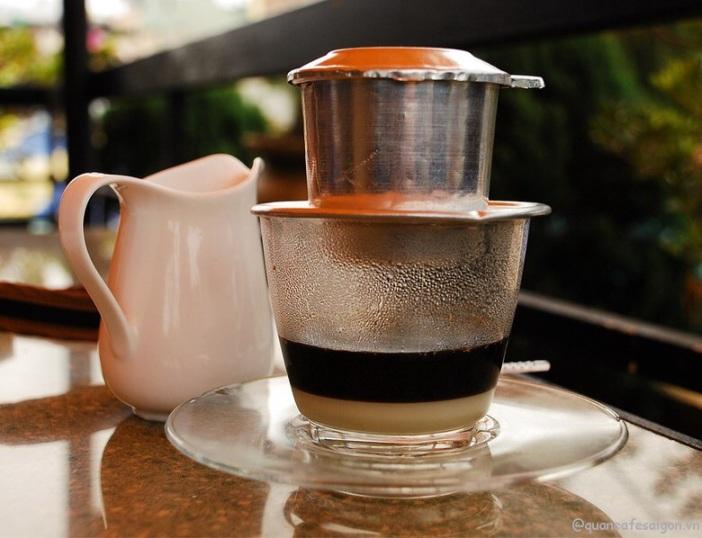 Credit: Quan Cafe Saigon